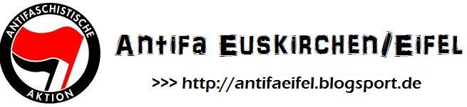 Antifa Euskirchen / Eifel