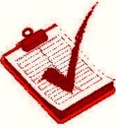 Checkliste bei Hausdurchsuchungen