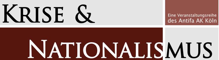 Krise & Nationalismus