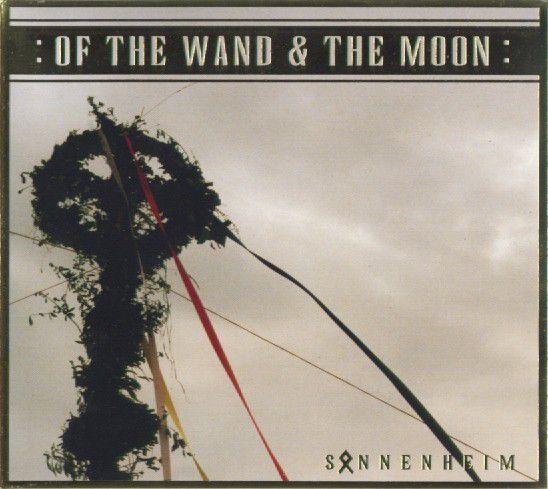 OTWATN - Sonnenheim Cover CD/LP