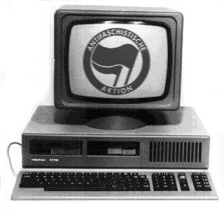 Antifa Computer