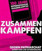 100 Jahre Frauentag<br />