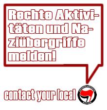 Nazis melden!