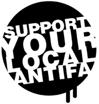 Support your local Antifa!