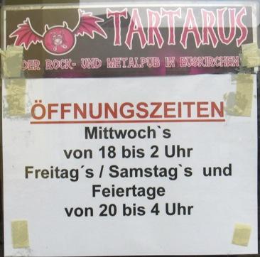 Tartarus Euskirchen